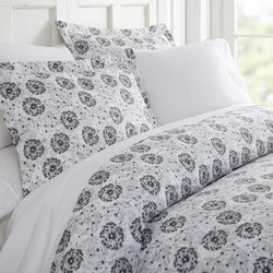 Home Collections Premium Soft Make A Wish Duvet Cover Set