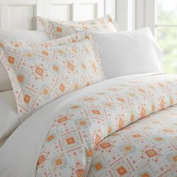 Home Collections Premium Soft Aztec Dreams Duvet Cover Set