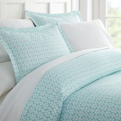 Home Collections Premium Soft Starlight Duvet Cover Set