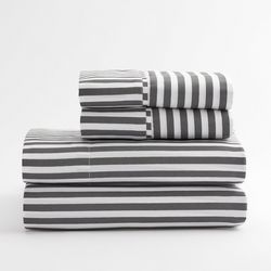Home Collections Premium Ultra Soft Ribbon Sheet Set
