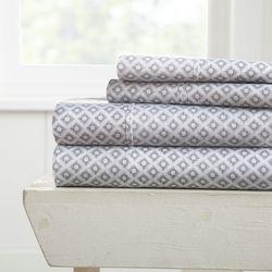 Home Collections Premium Ultra Soft Polaris Sheet Set