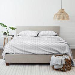 Home Collections Premium Ultra Soft Bouquet Sheet Set