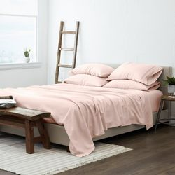 Home Collections Luxury Ultra Soft 6 Pc Solid