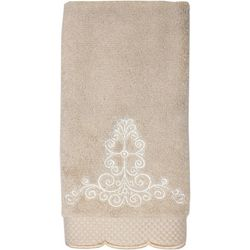 Lenox French Perle Bath Towel Collection