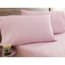 Soft Washed Percale Sheet Sets
