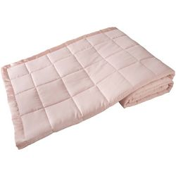 Elite Home Solid Down Alternative Blanket