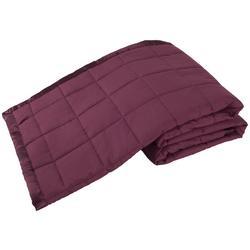 Solid Down Alternative Blanket
