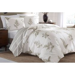 Stone Cottage Willow 3-pc. Duvet Set