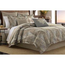 Raffia Palms Comforter Set