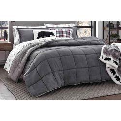 Eddie Bauer Sherwood Reversible Comforter Set