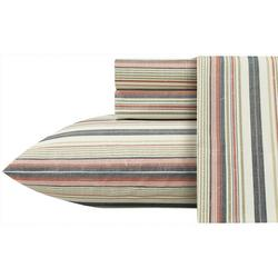 Bay Stripe Sheet Set