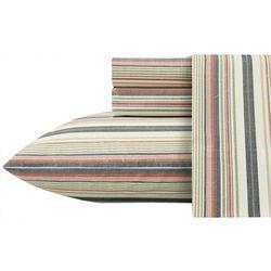 Tommy Bahama Bay Stripe Sheet Set