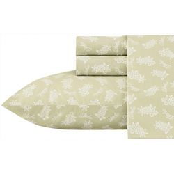 Tommy Bahama Aloha Pineapple Sheet Set