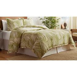 Canyon Palms Comforter Set