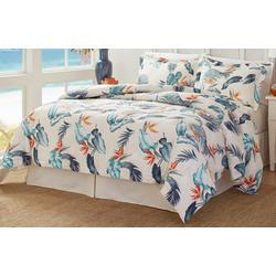 Birdseye View Comforter Set