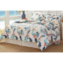Birdseye View Comforter Set