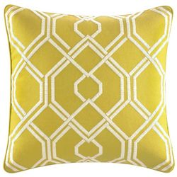 Tommy Bahama Cuba Cabana Decorative Pillow