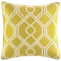 Tommy Bahama Cuba Cabana Decorative Pillow