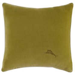 Tommy Bahama Canyon Palms Green Decorative Pillow