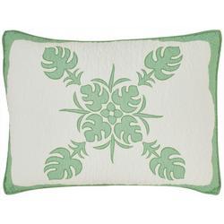 Molokai Pillow Sham