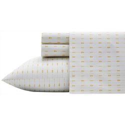 Tommy Bahama 2-pc. Pineapple Pinstripe Pillowcase Set