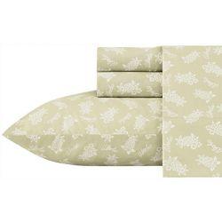 Tommy Bahama 2-pc. Aloha Pineapple Pillowcase Set