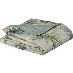Tommy Bahama Serenity Palms Throw Blanket