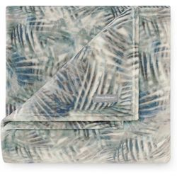 Tommy Bahama Rough Palms Throw Blanket