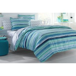 Poppy & Fritz Alex Comforter Set