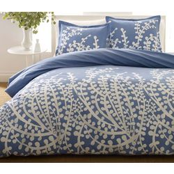 City Scene Branches Duvet Set