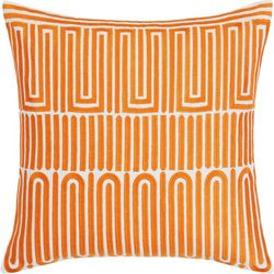 Trina Turk Racket Club Geo Throw Pillow