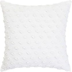 Trina Turk Basic Fringe Throw Pillow