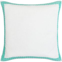 Trina Turk Avalon European Pillow Sham
