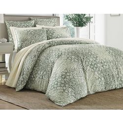 Stone Cottage Adingdon Duvet Cover Set