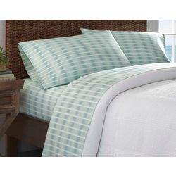 Tommy Bahama Off The Grid Standard Pillow Case Set