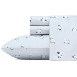 Poppy & Fritz Sheep Print Sheet Set