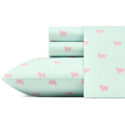 Pigs Sheet Set