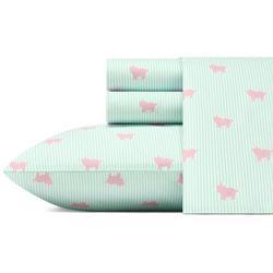 Pigs Sheet Set