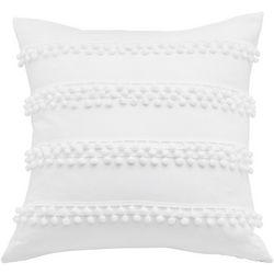 Trina Turk Pom Pom Decorative Pillow