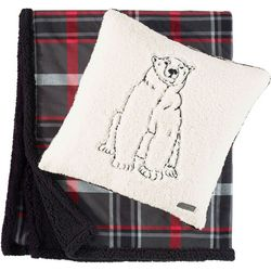 Eddie Bauer Winslow Throw Blanket