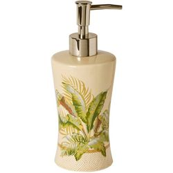 Tommy Bahama Palmiers Lotion Dispenser
