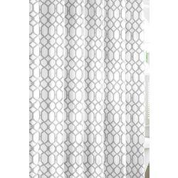 Tommy Bahama Shoretown Trellis Shower Curtain