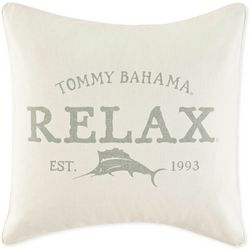 Tommy Bahama Relax 20'' Square Pillow
