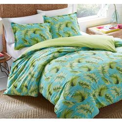 Nine Palms Palm Cove Comforter Set