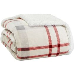 Eddie Bauer Newcastle Throw Blanket