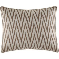 Tommy Bahama Sandy Coast Embroidered Pillow