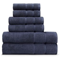 Nautica 6-pc. Belle Haven Towel Set
