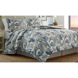 Tommy Bahama Raw Coast 3-pc. Duvet Cover Set