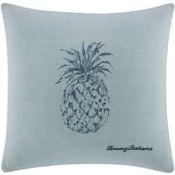 Tommy Bahama Raw Coast Pineapple Square Pillow