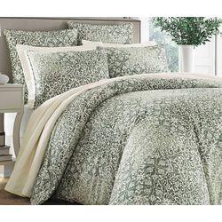 Stone Cottage Abingdon 3-pc. Comforter Set